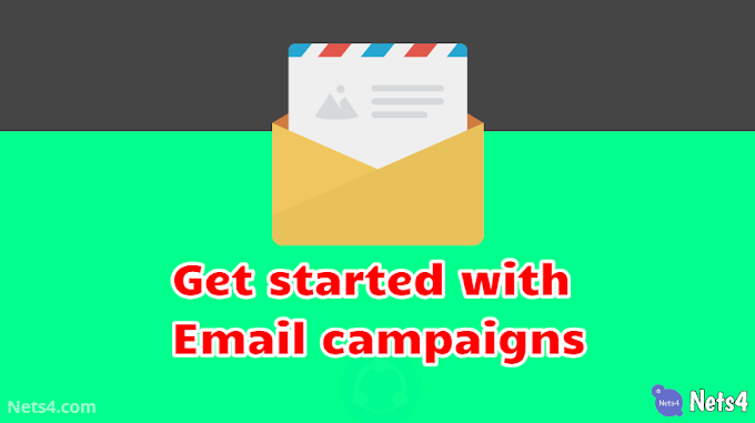 Get started with Email campaigns in 2020
