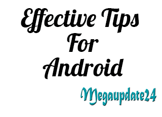 Some Most Effective Tips To Android Phone Security