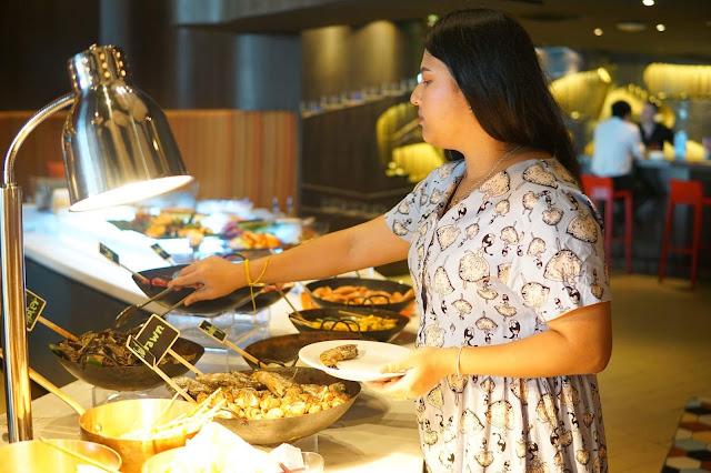 Craving Brunch @Aloft Bangkok - Sukhumvit 11