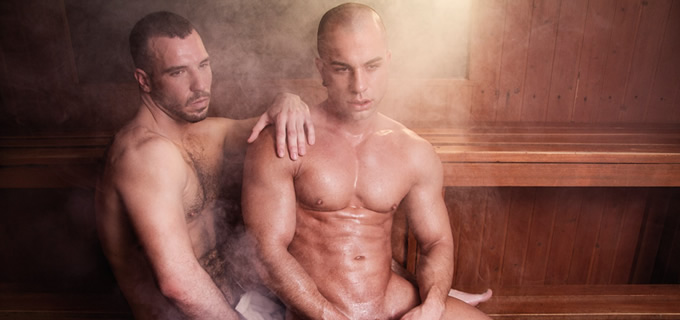 sabana grande saunas gay homosexuales zeus