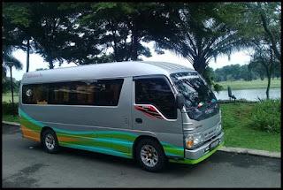 Agen Travel Jakarta Lampung Terbaik