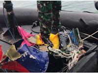 Suara Misterius Terekam Petugas Saat Cari Pesawat Sriwijaya Air: Teriakan Dan Tangis Minta Tolong