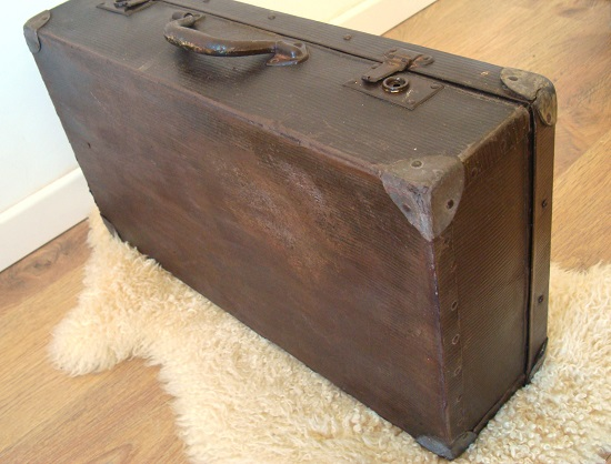 Comprar maleta en internet. valencia. online