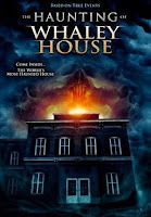 The Haunting of Whaley House