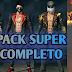 PACK DE TEXTURA SUPER COMPLETO - FREE FIRE!