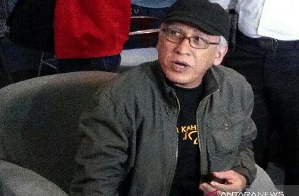 Giring Deklarasi jadi Capres 2024, Iwan Fals Ikut Berkomentar Tapi Kali Ini Singkat