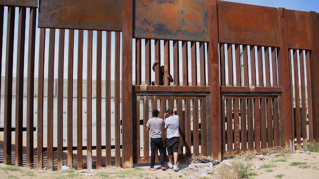 Kekhawatiran Meksiko Terhadap Ancaman Tarif AS