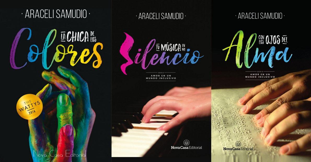 Amor en un mundo inclusivo – Araceli Samudio