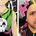 El reto de crear manga desde Latinoamérica: Entrevista con Guillermo Banuet