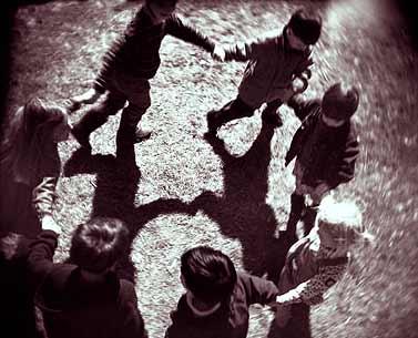 Il valore del gruppo nel lavoro su se stessi