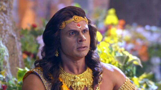 Radha Krishn: Krishna - Arjun Gatha10 Nov full Episode