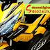 Mẫu sơn xe Airblade Thái phối màu vàng đen bóng