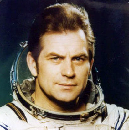 famous russian astronauts - photo #22