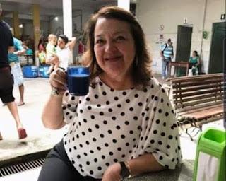 Aposentada do Ministério Público, ex-prefeita se filia ao PT nesta 3ª em Belém