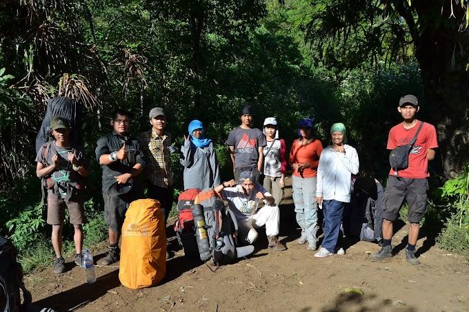 Perjalanan: Gunung Argopuro 3088 mdpl (Part 2)