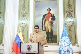 """Ejecutivo Nacional, apuesta por un mundo multipolar frente a un """"hegemón"""""""
