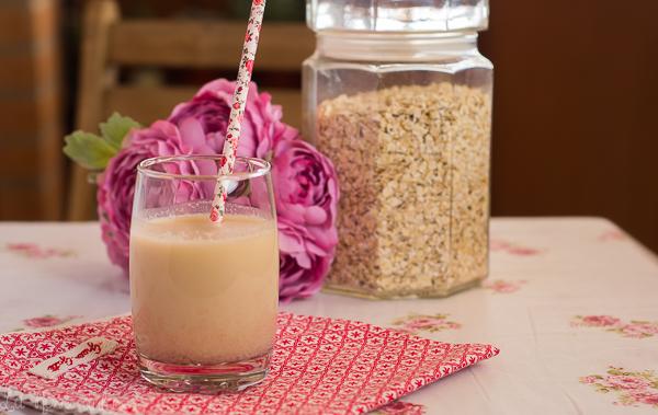 Cómo hacer leche de avena casera #monsiercuisineplus