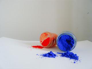 Qu' est-ce que la peinture à la détrempe à l'œuf? 2