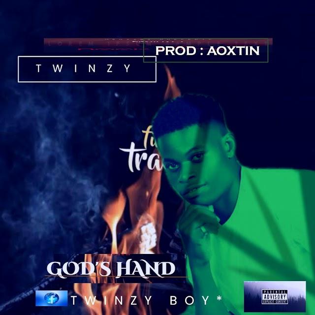 Music : Twinzy - God's Hand - Prod By Aoxtin