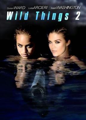 Wild Things 2 (2004) UNRATED 720p 750MB HDRip Hindi Dubbed Dual Audio [Hindi DD 2.0 – English DD 2.0] MKV