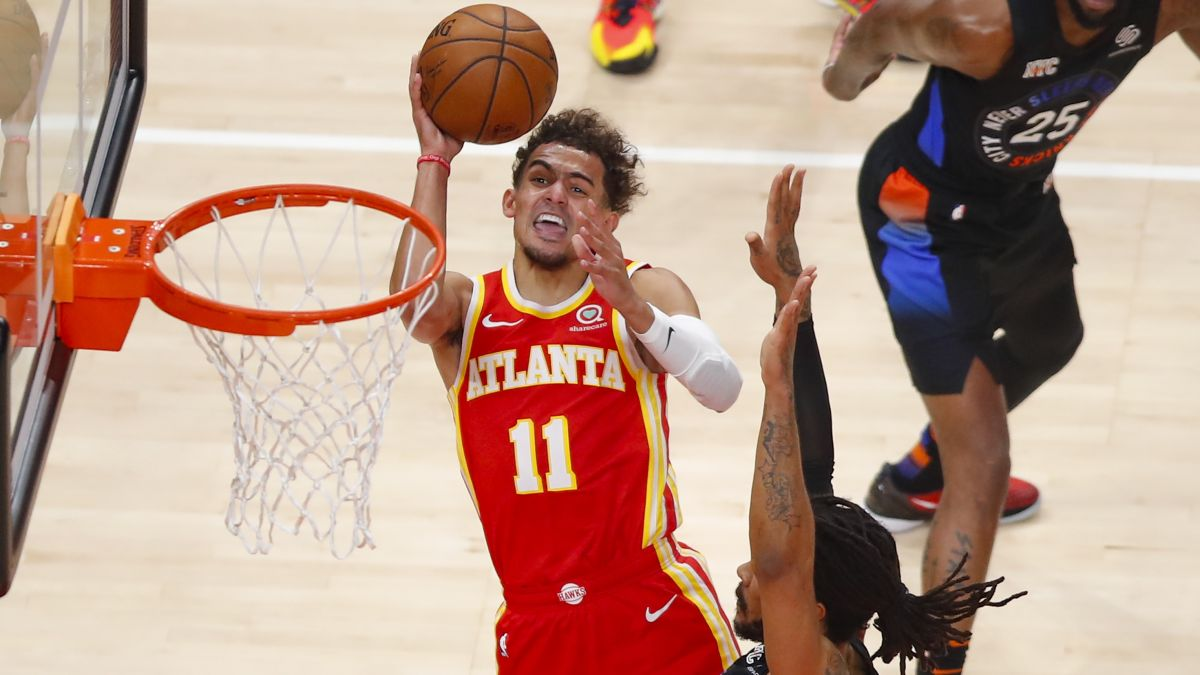 Hawks vs Knicks live stream: How to watch the NBA Playoffs game 5 online