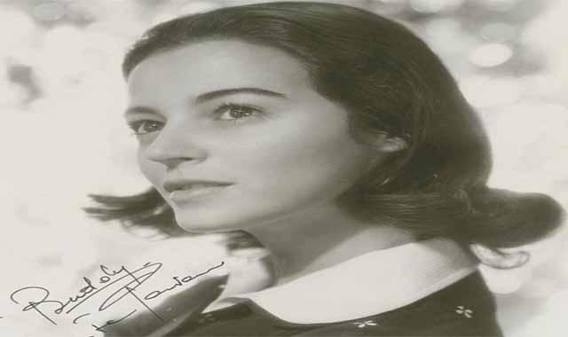 ماري آن بيفان أبشع إمراة في العالم