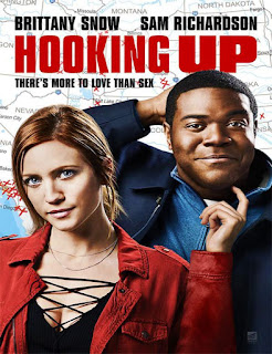 Hooking Up (2020) | DVDRip Latino HD GoogleDrive 1 Link