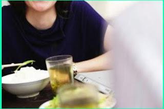 Manfaat Makan Nasi dan Minum Teh