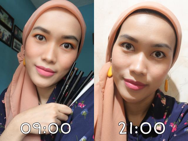 Masami Eyebrow Series
