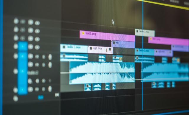 Pemilihan software editor video