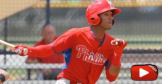 Beisbolista venezolano Daniel Brito sufrió derrame cerebral en medio de un partido