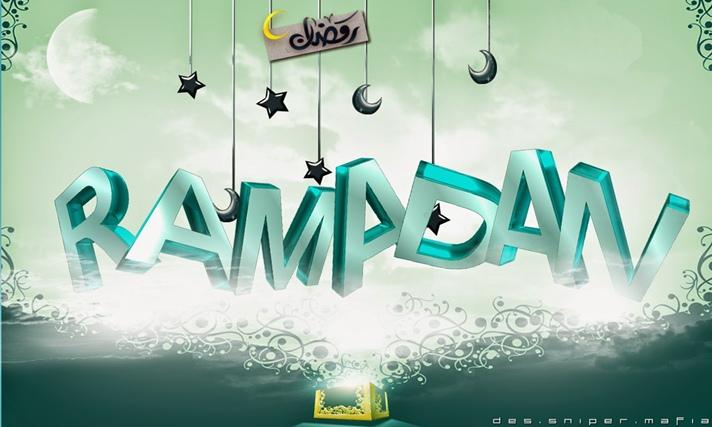 Menyambut Bulan Ramadhan, Bagaimana Menyikapinya?