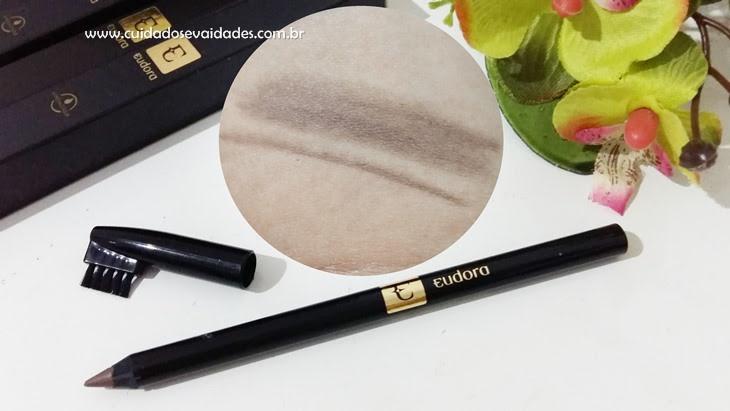 Eudora Lápis de Sobrancelha Universal