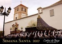 Semana Santa de Cortes de Baza 2017