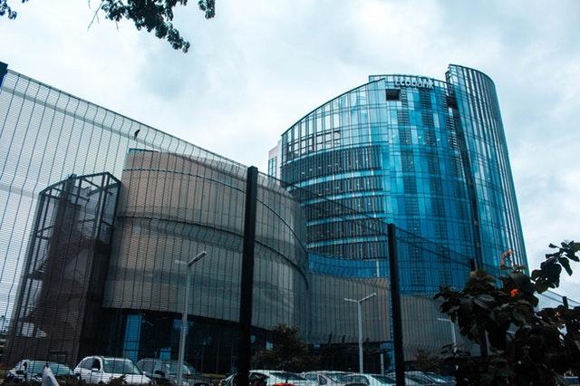 Daftar bank persepsi di Indonesia