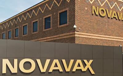NOVAVAX NVX-CoV2373 Matrix-M™
