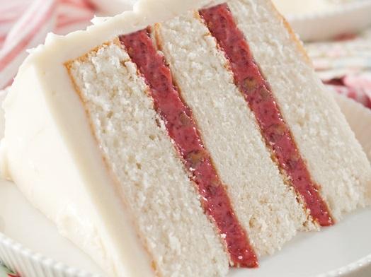 How to Make Lane Cake