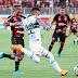 Na última partida, Vitória perde em casa para Coritiba | Com vídeo