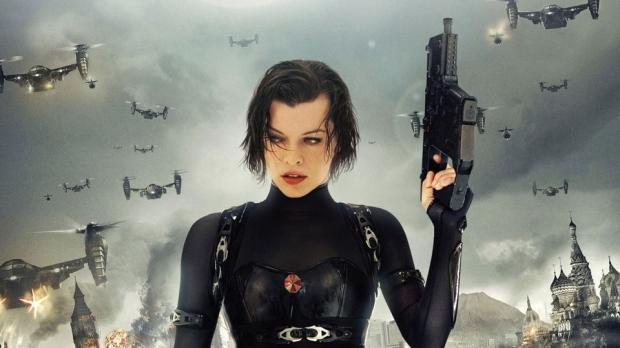 Netflix Ungkap Sinopsis Singkat Untuk Serial Resident Evil