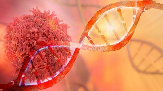 Científicos descubren el mayor motivo del desarrollo de cáncer