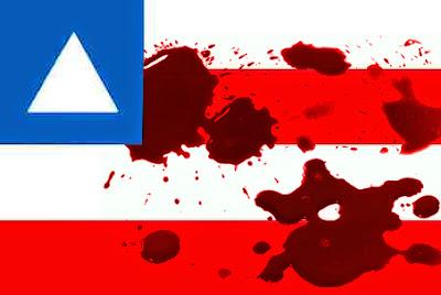 Bahia teve maior número de homicídios no país em 2013, diz estudo.