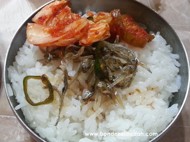 HANWHA RESORT RT SORAK, MOUNT SORAK VIEW, MOUNT SORAK, KOREAN FOOD, SUP SEAFOOD,KIMCHI,