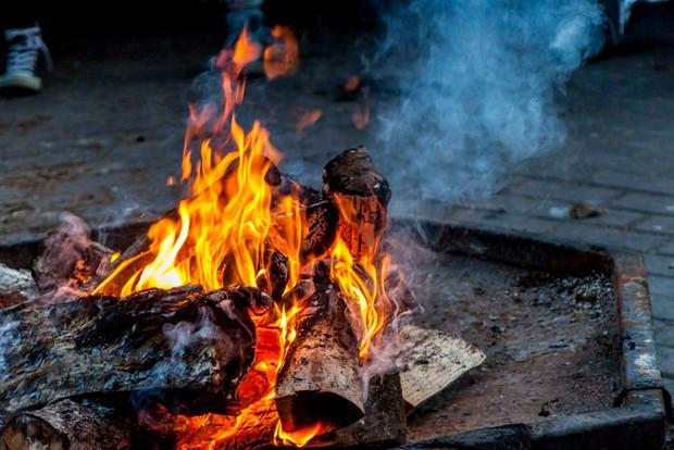 Campanha do MPPE sobre não acender fogueiras, queimar e comercializar fogos neste período junino conta com apoio do TJPE e TCE-PE