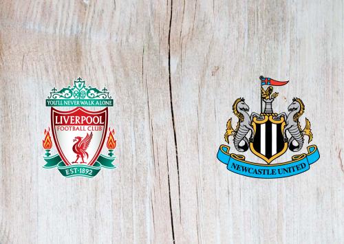Liverpool vs Newcastle United Full Match & Highlights 14 September 2019