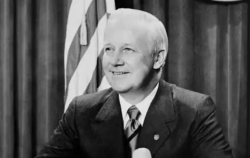 Arch A. Moore Jr. Governor of West Virginia