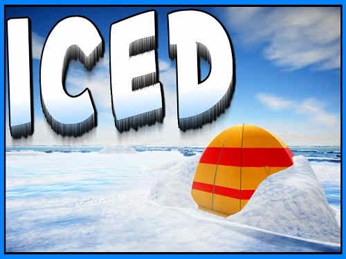 ICED Game Free Download