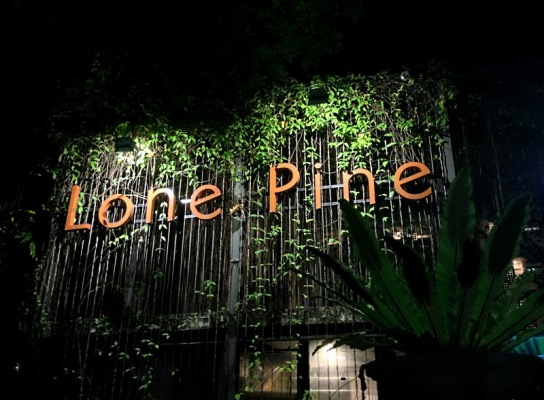 lone pine luxury boutique hotel penang, malaysia