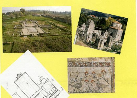 Εκπαιδευτικά προγράμματα της Εφορείας Αρχαιοτήτων Πρέβεζας