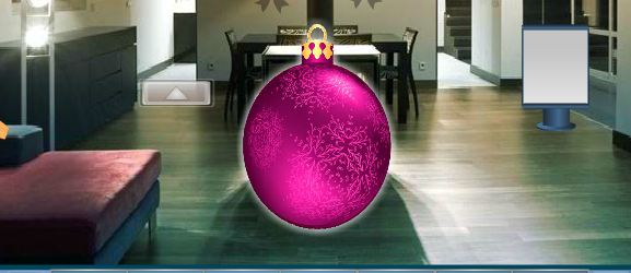 Games2Rule Christmas Ball House Escape