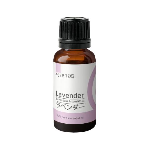 Lavender Essenzo Essential oil untuk susah tidur